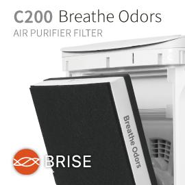 Filter Breathe Odors