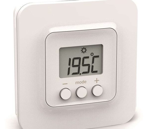 Tydom 5101 draadloze thermostaat