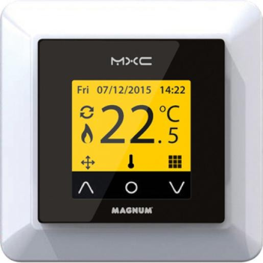 Magnum Thermostaat digitaal x-treme contro